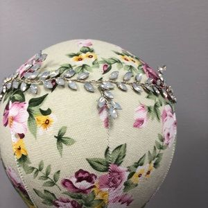 Bridal Fashion Crown